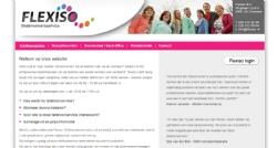 Flexiso berichtenplatform - InterXL Internet Services
