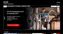 Campagne website met HubSpot integratie voor EPLAN Nederland - InterXL Internet Services