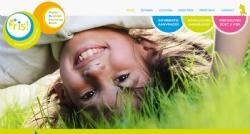 Nieuwe website voor Fris! Kinderdagverblijven - InterXL Internet Services