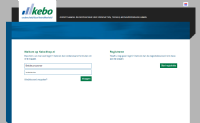 Order-intake voor Kebo uit Ochten - InterXL Internet Services