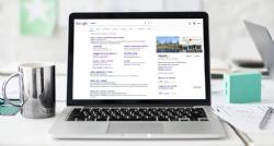 Google Mijn Bedrijf - InterXL Internet Services