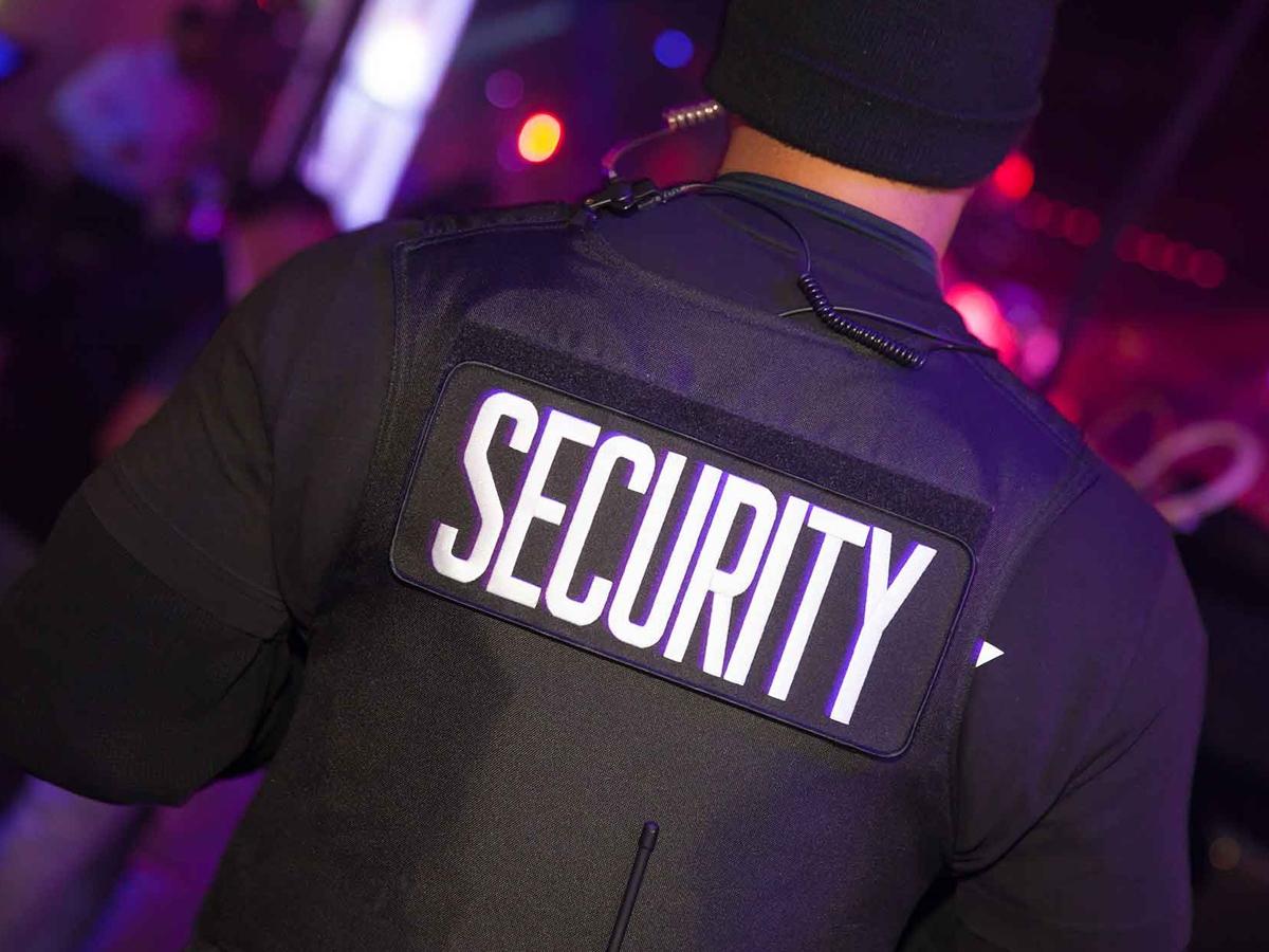 Social media campagne voor werving beveiligers voor 1Alert Flexgroup - InterXL Internet Services